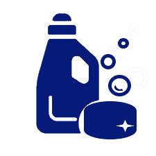 صابون و شوینده ها